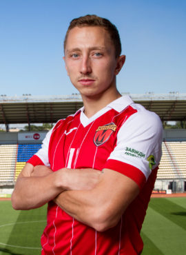 Алексей Разуваев