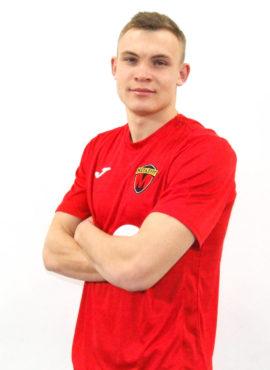 Тимофій Юрійович Сухар